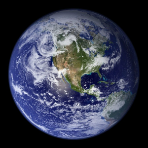 Intervista con… La Terra!
