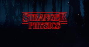 Stranger Physics