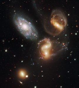 L'autovelox dell'Universo