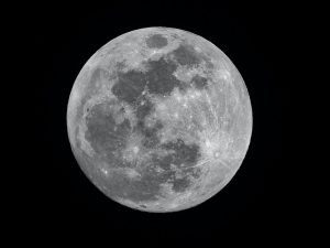 Non voglio mica due lune!