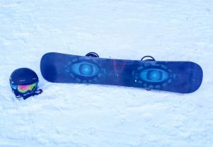 Corso di Snowboard per principianti