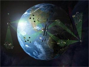 Addio notti stellate per Orbital Display e per 60 satelliti? No!