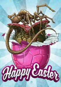 Una Pasqua scoppiettante