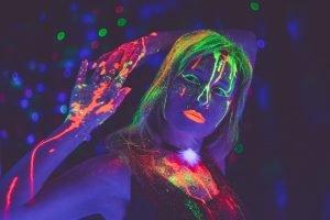 Lampade UV, friends e fluorescenza