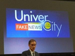 Fake news e scienza: due parole con Paolo Attivissimo