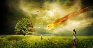 Apophis e compagni: come possiamo difenderci dagli asteroidi?
