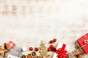 Alla ricerca dello spirito natalizio