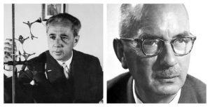 Premio Nobel per la chimica 1963: L'Italia sul tetto del mondo