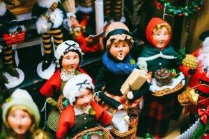 Perché ci siamo inventati Babbo Natale?