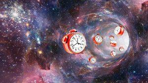 Il tempo non esiste!