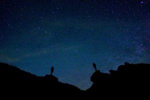 La notte oscura: il paradosso di Olbers