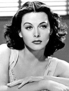 Hedy Lamarr: genio e avventura
