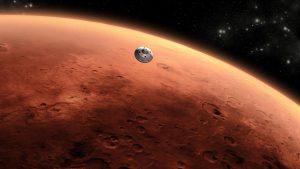 Marte: storia del fratello della Terra