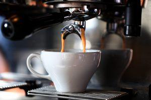 I segreti della schiuma del caffè